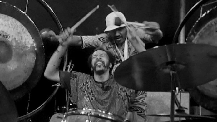Tone Deaf Presents: Milford Graves Full Mantis – The Screening Room